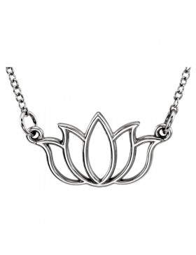 sterling-silver-tiny-poshr-lotus-16-18-necklace