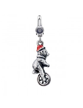 bear-on-unicycle-charm-with-enamel-hat