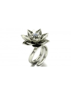 lotus-1-realism-ring-in-14k-white-gold