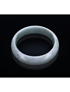 Jadeite Bangle (Type A-Jade) JB1011