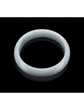 Jadeite Bangle (Type A-Jade) JB0006