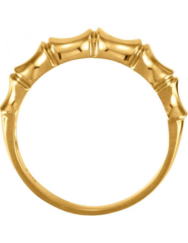 bamboo-2-circle-5mm-tapered-ring-10k-yellow-us-10-0