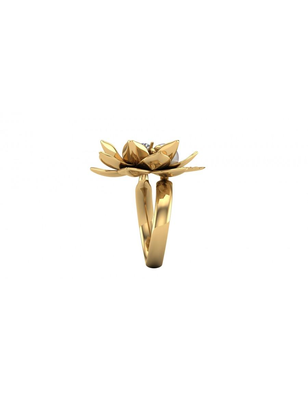 lotus-1-realism-ring-duo-type-2-in-14k-yellow-gold