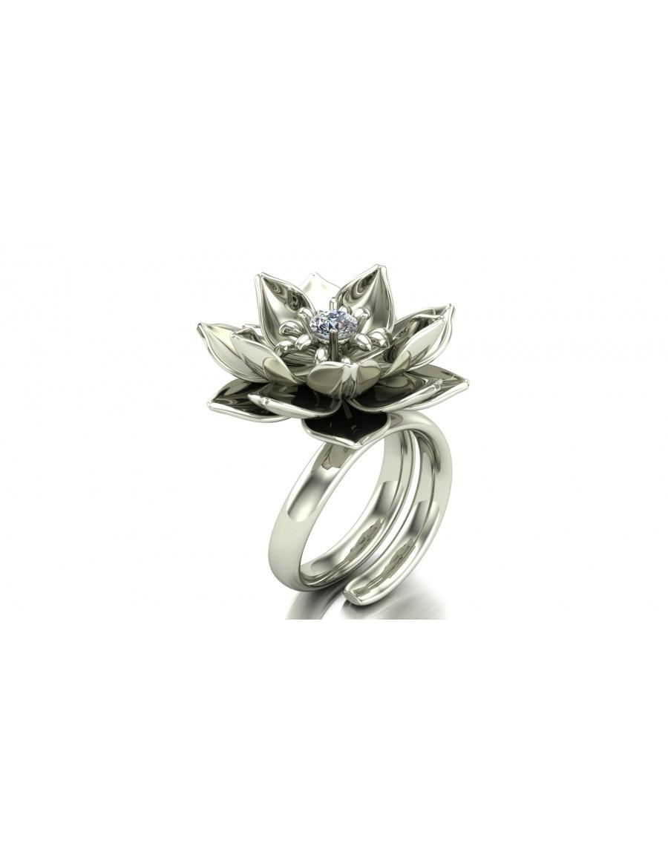 lotus-1-realism-ring-in-14k-white-gold