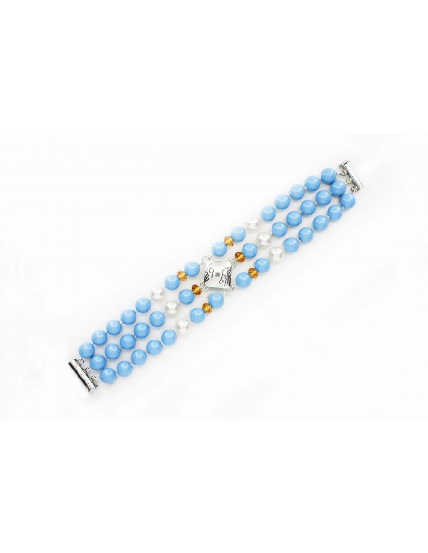 celestial cloud bracelet artisan jewellery 1