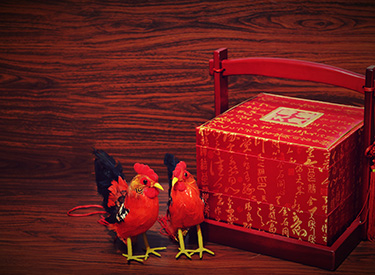 pairs-of-rooster-chinese-wedding