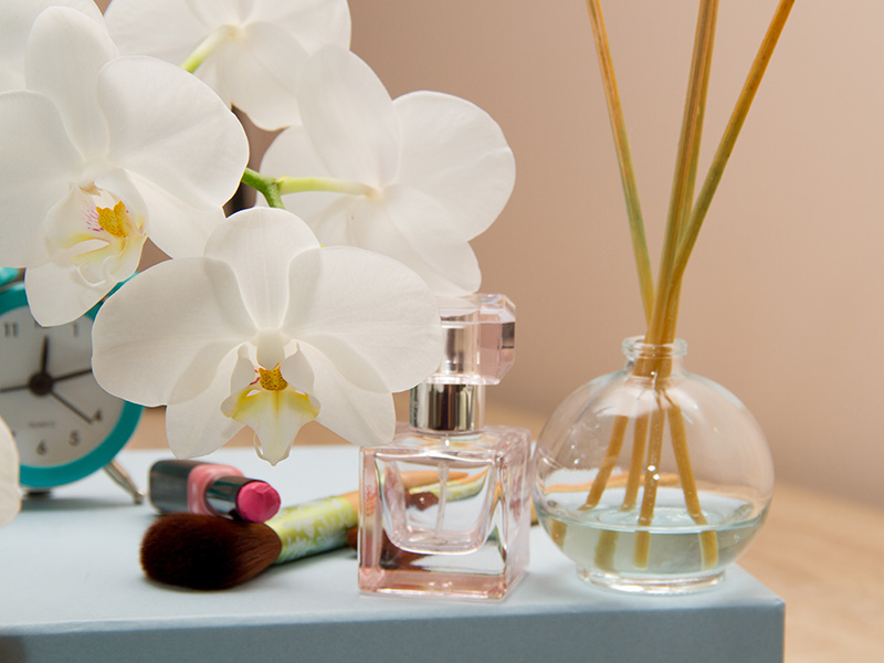 Home Scent Collection